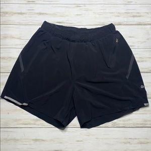 Lululemon Mens Black Shorts